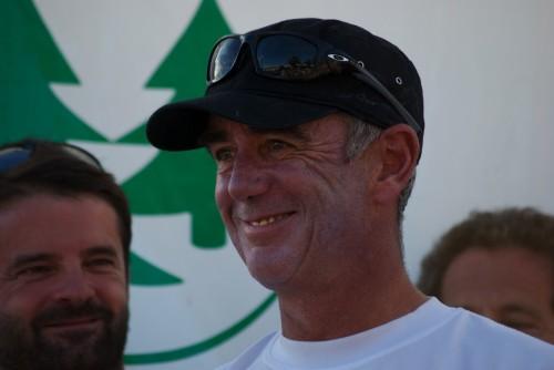 Loïck Peyron / Trophée Clairefontaine @ La Grande Motte, France (2010)