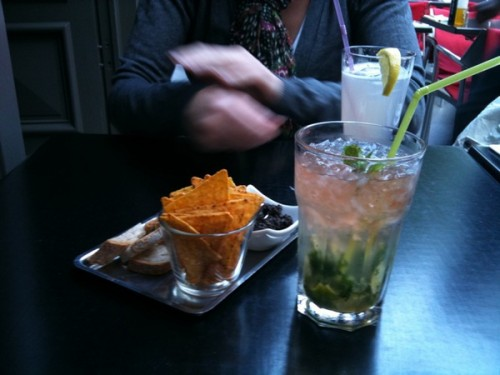 #mojitopic @ Paris, France (2010)