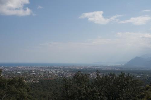 Antalya (Turquie - 16 avril 2013)