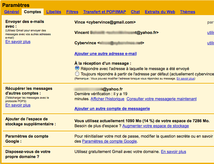 Acceder a ma messagerie hotmail fr